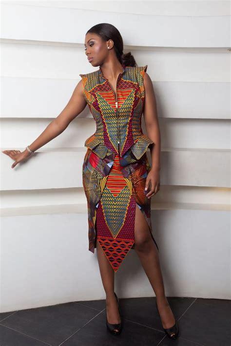 lastest ankara skirt styles 15 latest ankara skirt and blouse styles 2017 fashion
