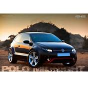 Volkswagen Polo Modified By DC Design
