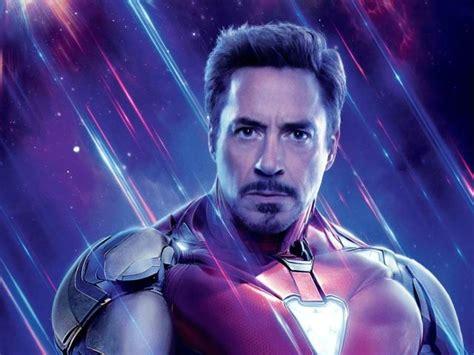 iron man avengers endgame wallpaper hd movies