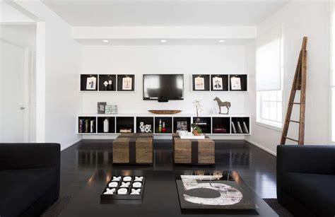Livingroom Curtain Ideas by 8 Tv Wall Design Ideas For Your Living Room Contemporist