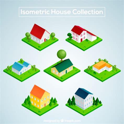 siete casas siete brujas 8434860031 colecci 243 n de siete casas isom 233 tricas descargar vectores gratis