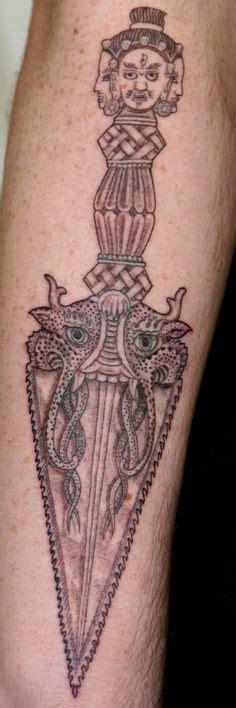 tibetan tribal tattoos trout fish rudy acosta rudy rudyacosta