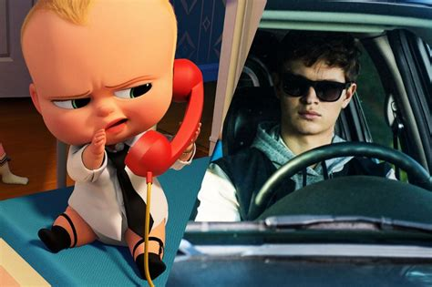 drive vs baby driver the boss baby vs baby driver who is the better movie