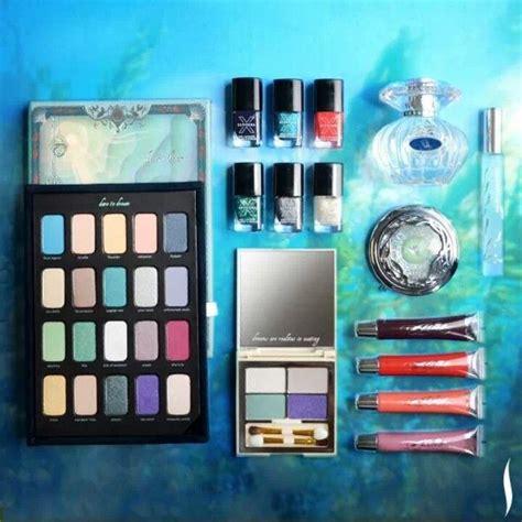 sephora ariel collection wakeup add makeup