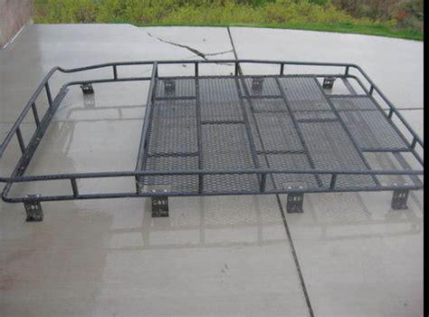 Used Gobi Roof Rack For Sale by H2 Gobi Ranger Roof Rack 900 Obo Hummer Forums