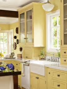 Yellow Kitchen Cabinet Yellow Kitchen Cabinets On Pale Yellow Kitchens Yellow Kitchens And Grey Yellow Kitchen