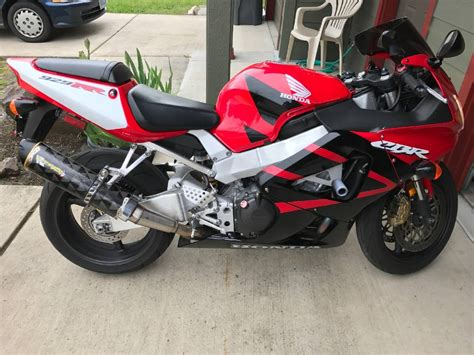 honda cbr for sell honda cbr 929rr for sale used motorcycles on buysellsearch