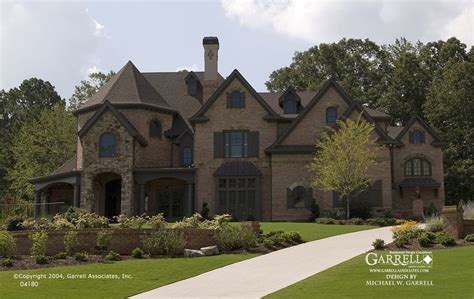 french manor house plans manor houses country style house plans and country style