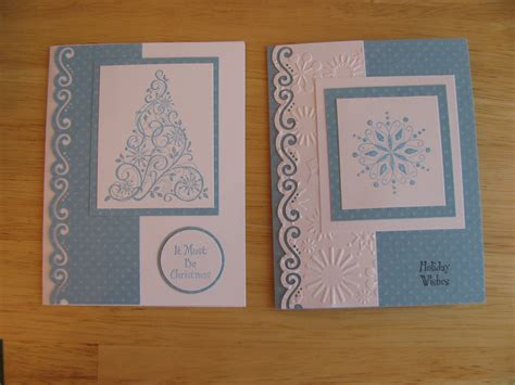 card ideas stin up christmas karen s cards ideas