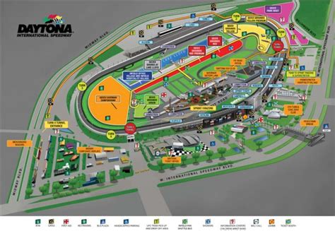 daytona track rv dealer will host rally at daytona speedway woodall s cground management
