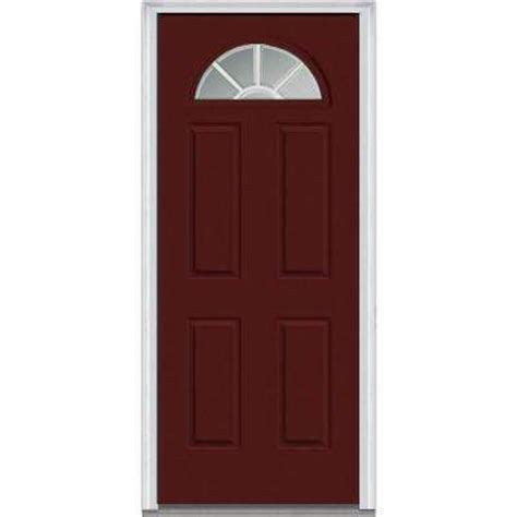 Steel Exterior Doors Home Depot by 32 X 80 Steel Doors Front Doors Exterior Doors The