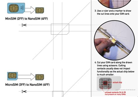 how to cut a sim card for iphone 5 template nano sim template peerpex