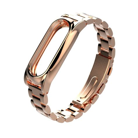 Mijobs Stainless Steel For Mi Band 2 Oled Original mijobs metal for original xiaomi mi band 2 stainless steel bracelet wristbands