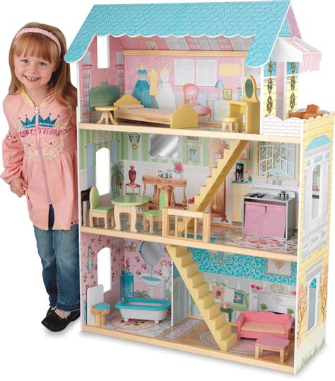 doll house toddler wooden doll houses for kids informations about