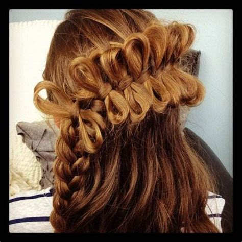 hairstyles for design a friend 13 hair tutorials for bow hairstyles pretty designs