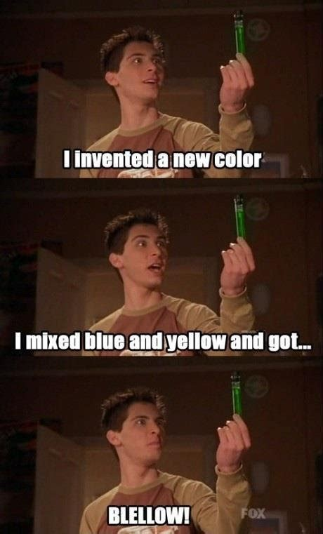 Hot Tub Time Machine Meme - why reese was my favourite character in malcolm in the