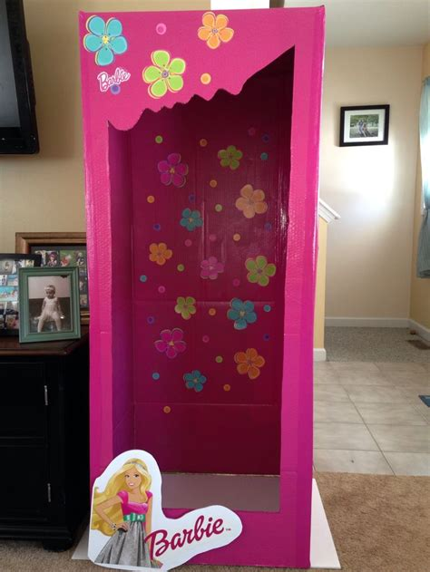 barbie box  barbie   barbie birthday