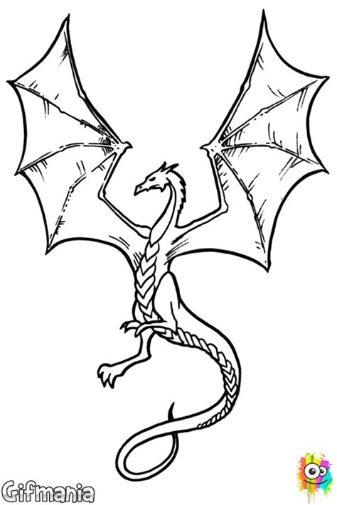 coloring pictures of flying dragons flying dragon coloring pages