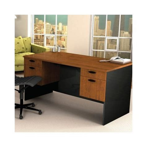 build executive style computer desk diy pdf free curio