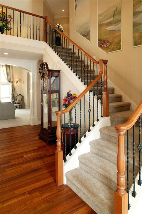 2018 staircase cost cost to build railings handrails