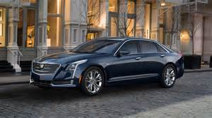 Cadillac Blue Are These 2016 Cadillac Ct6 Colors Gm Authority