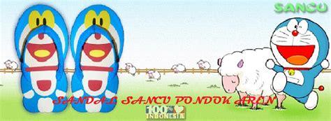 Harga Bb Merk Ponds sandal sancu pondok aren