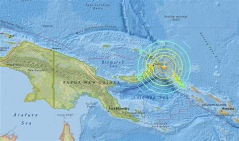 earthquake denpasar 5 5 magnitude earthquake shakes bali indonesia