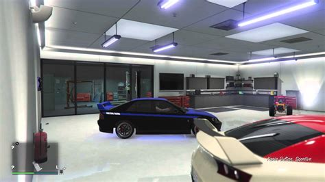 Auto Tuning Ps4 by Gta5 Ps4 Voiture Tuning