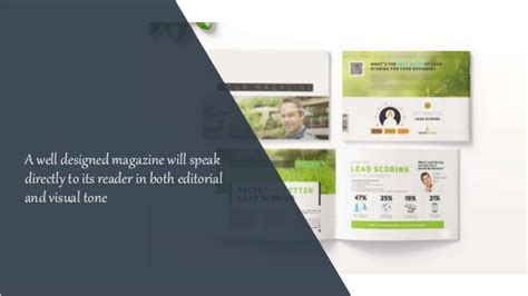 magazine layout design app 10 tips for a great magazine design