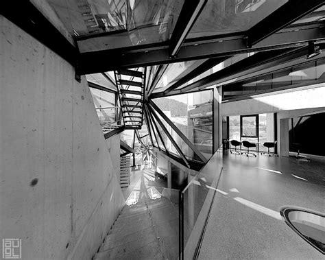 The Interior By See steinhaus domenig interior view fotograf bernhard augl