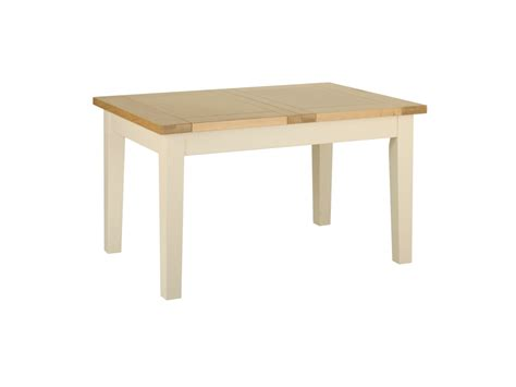 Lovell Range Dining Table With 1 Extention Range Dining Table
