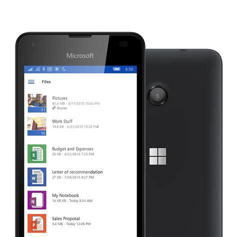 Microsoft Lumia 550 Di Indonesia microsoft juga umumkan smartphone murah lumia 550 dailysocial