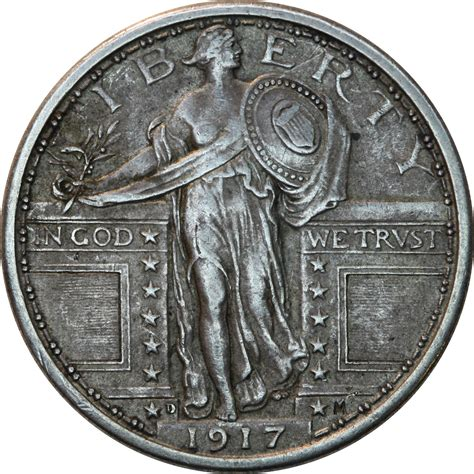 goodoletom s jewelry 1918 standing liberty quarter dollar