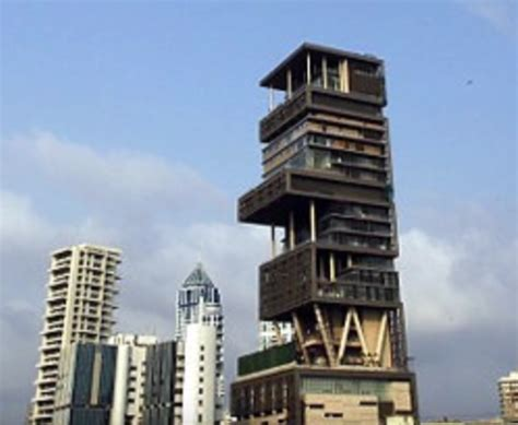 mukesh ambani house pictures ambani house house pictures