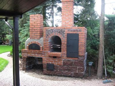 outdoor fireplace smoker 17 best ideas about brick ovens on outdoor