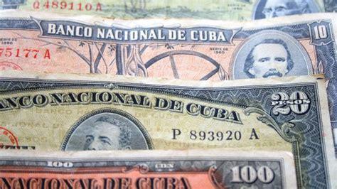 banco de cuba cambio moneda cuba
