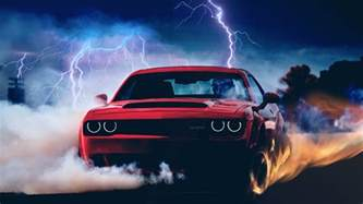 Lightning Car Protection This Dodge Or Any Car Really Might Just Save You