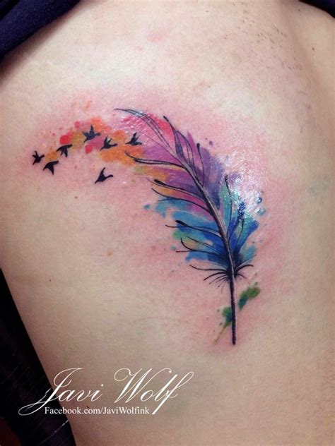 watercolor tattoos don t last for great tattoos don t forget to visit www
