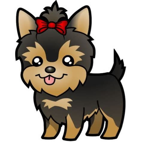 yorkie clipart the world s catalog of ideas