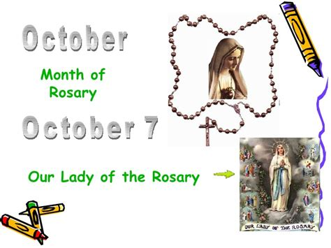 Feast On A Month Of Feast Days Of