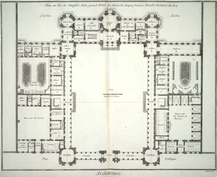 18th century house floor plans 18th century homes who lives in this room nytimes com