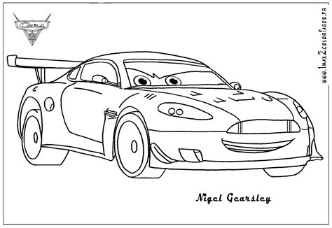 coloring pages of cars 2 free cars raoul coloring pages