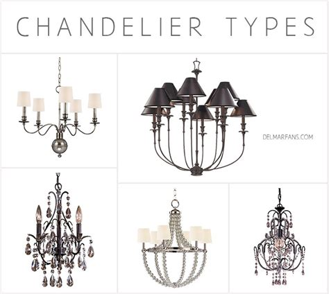 Hanging Light Fixtures For Dining Rooms types of chandeliers a styles guide from delmarfans com