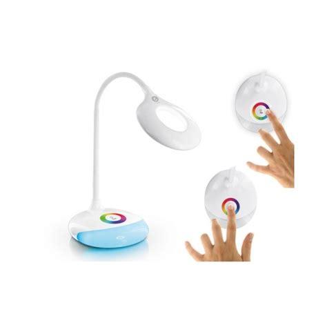 bureau tactile lampe de bureau tactile led publicitaire