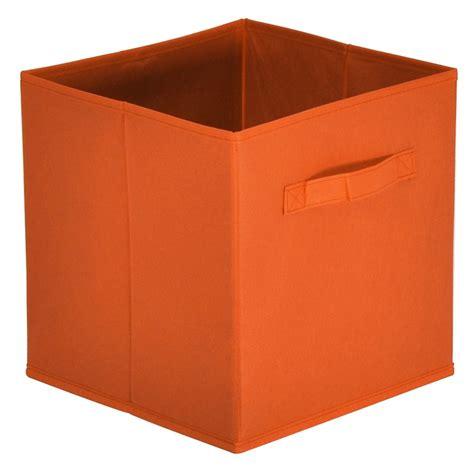 Panier Tiroir by Panier Tiroir Orange Mona Lestendances Fr