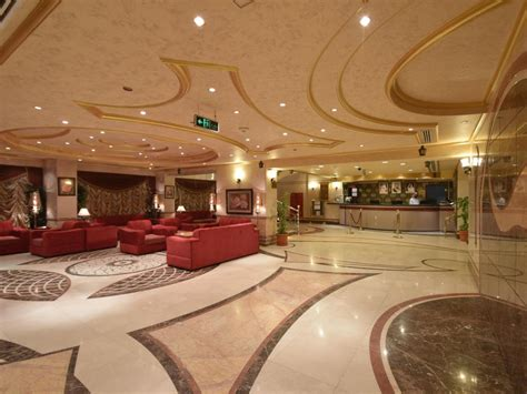 agoda international best price on al mukhtara international hotel in medina