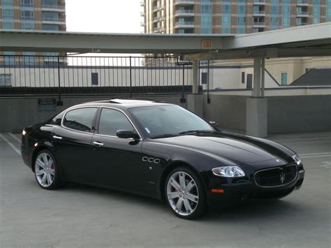 2007 Maserati Quattroporte by Maserati Quattroporte Related Images Start 100 Weili