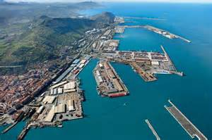 port of the month bilbao spain hellenic shipping news