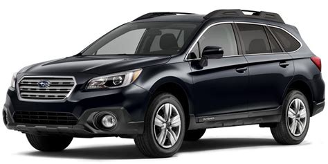 subaru outback black 2016 pricing 2016 outback subaru canada