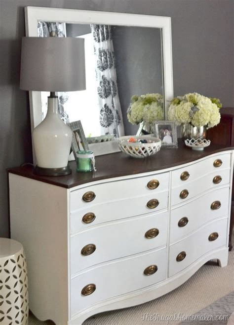Decor For Bedroom Dresser 25 Best Ideas About Dresser Top Decor On Pinterest Dresser Styling Bedroom Dresser